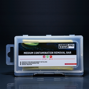 Contamination Removal Bars